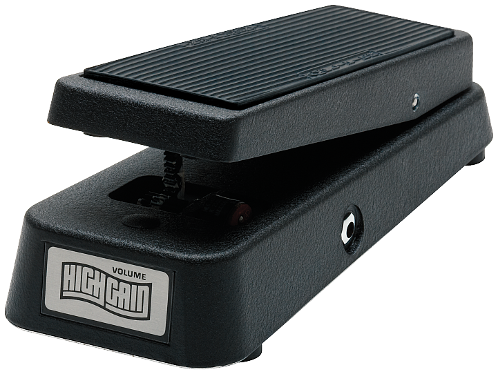 Dunlop High Gain Volume Pedal GCB-80
