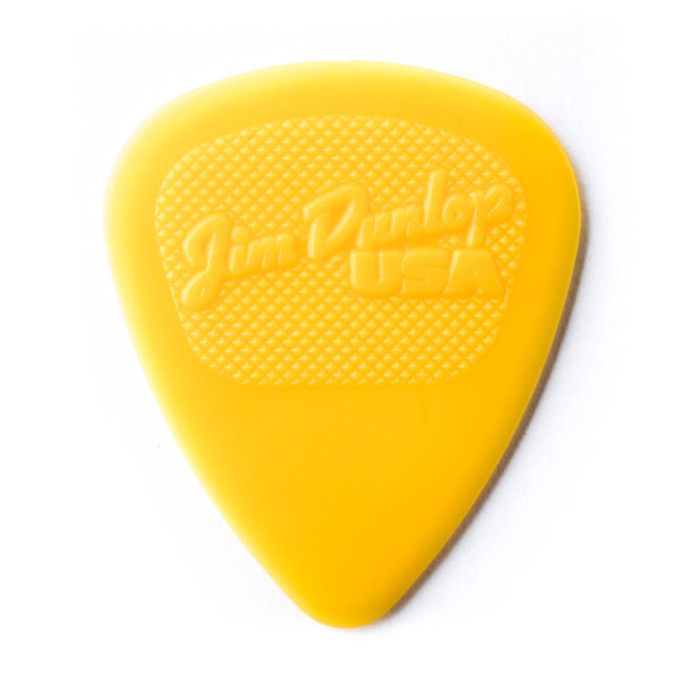 Dunlop - Nylon Midi 0,80 yellow