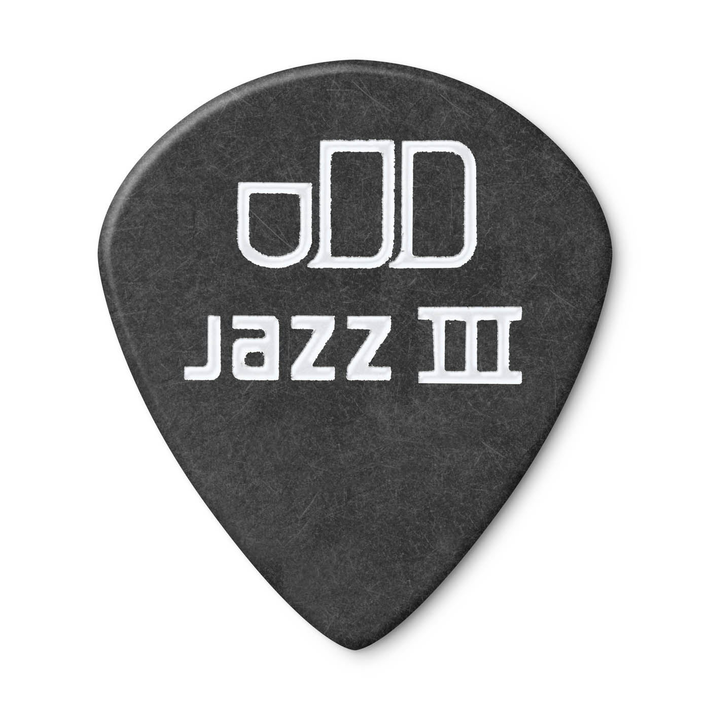 Dunlop Pitch Black Jazz 1,14