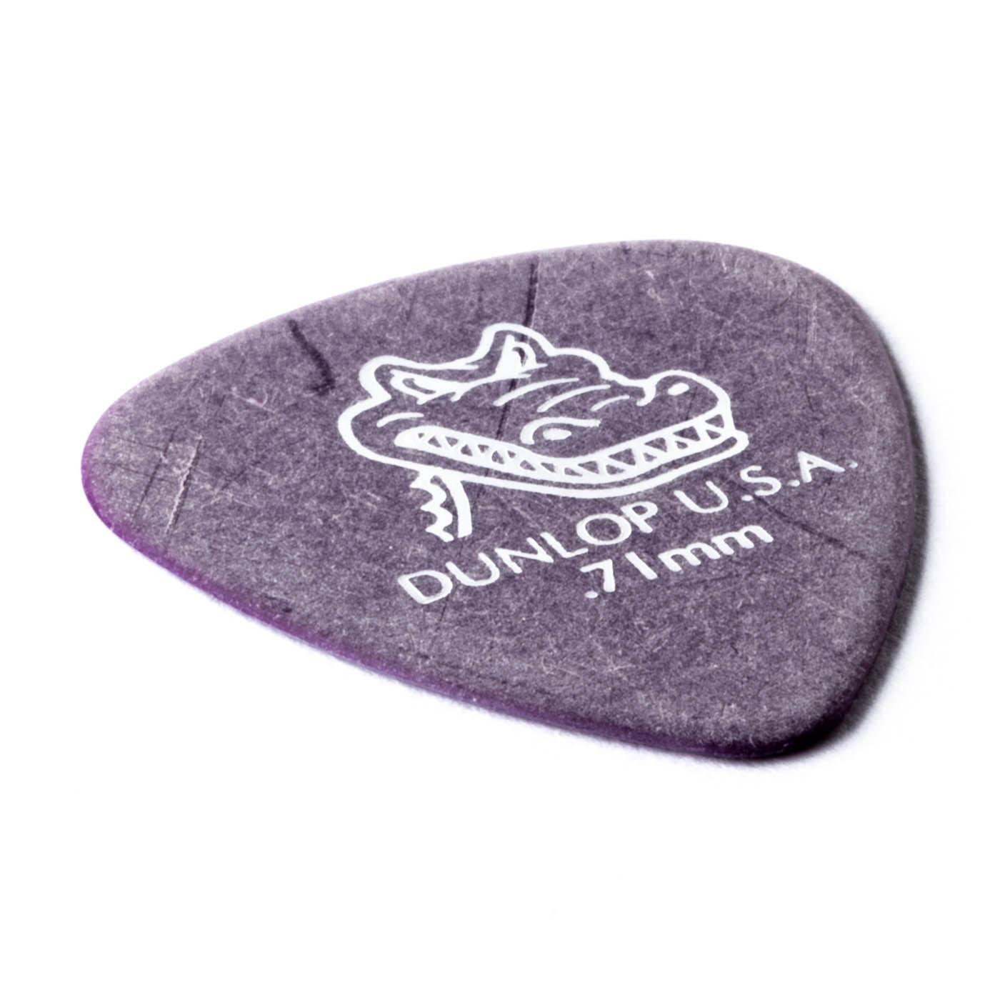 Dunlop - Gator Grip 0,71 lilac