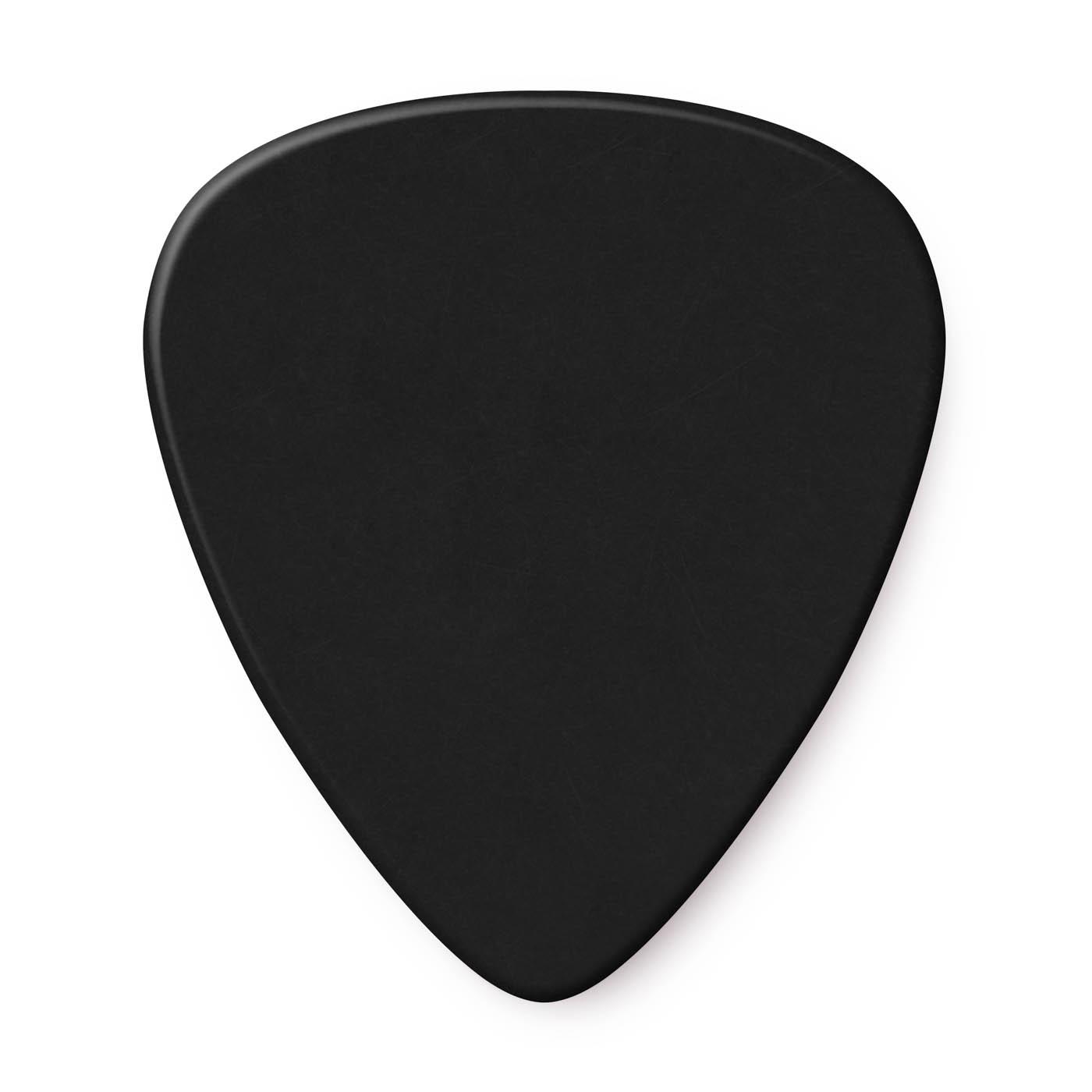 Dunlop - Black Classic heavy