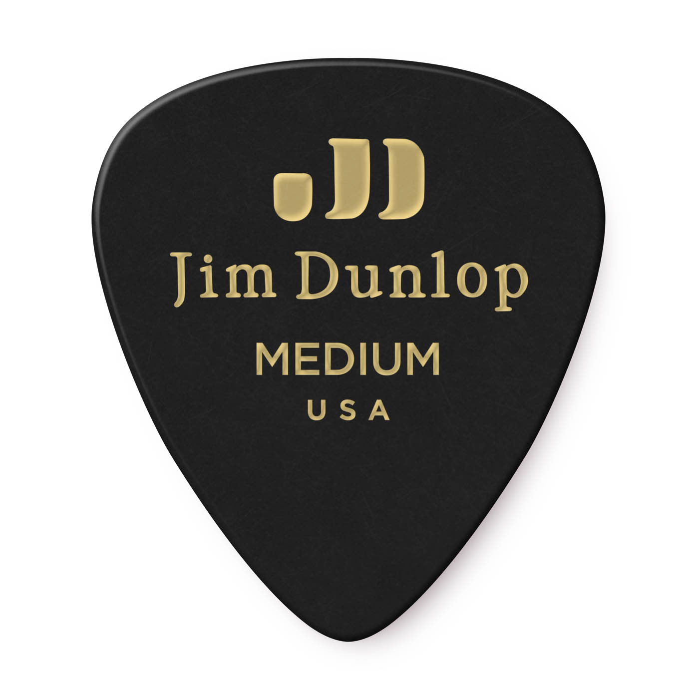 Dunlop - Black Classic medium