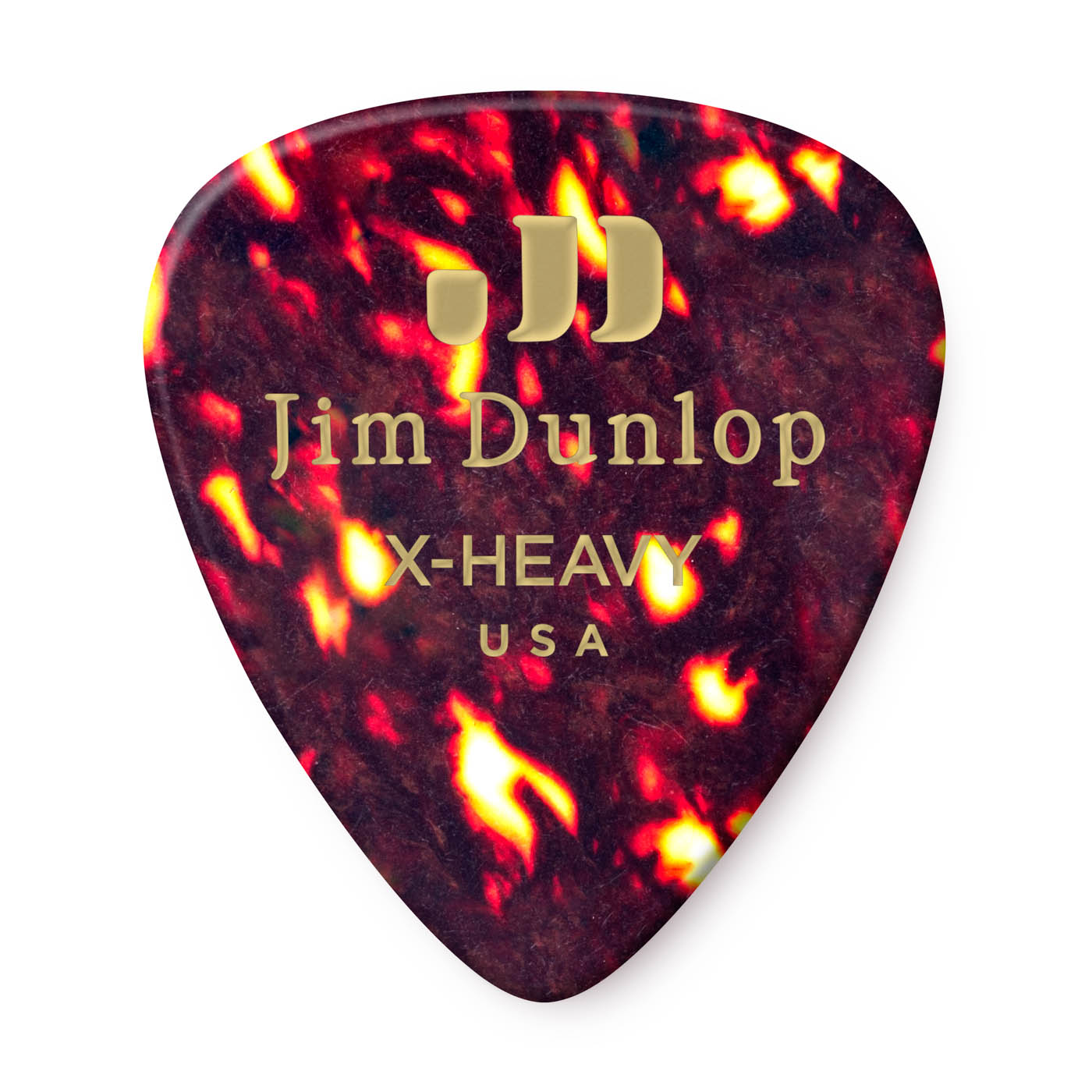Dunlop - Shell Classic extra heavy