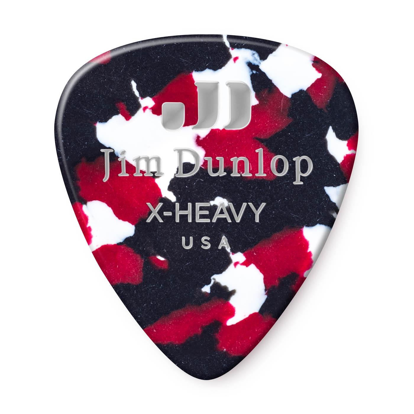 Dunlop - Confetti extra heavy