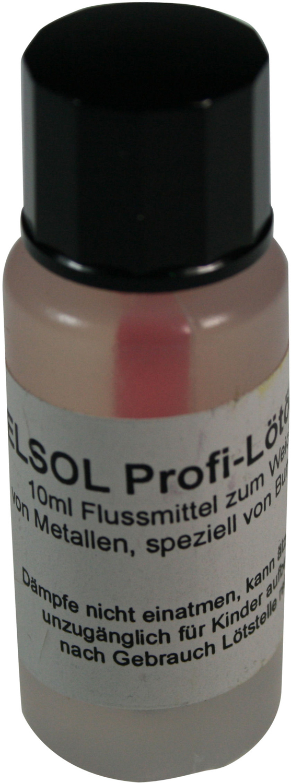 Soldering Oil