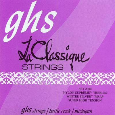 GHS La Classique 2380