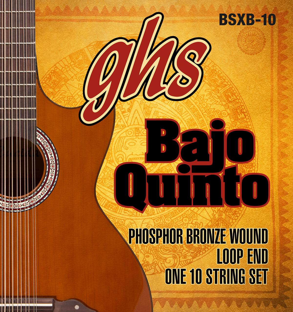 GHS BSXB 10
