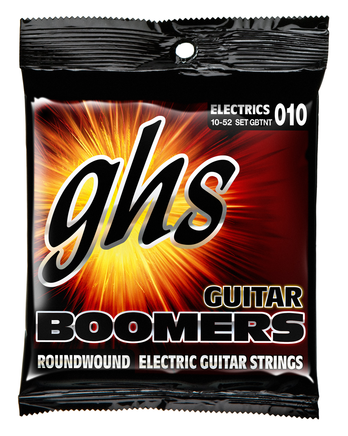 GHS Boomers TNT