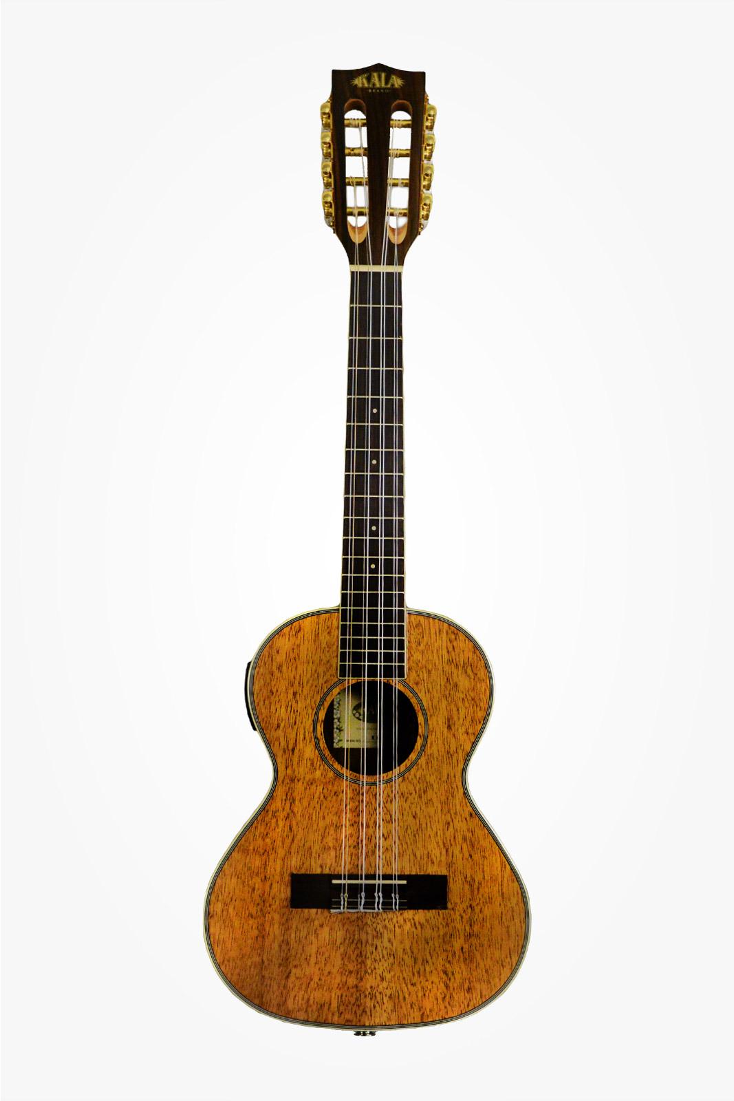 Kala Mahogany Ply 8 StringsTenor Ukulele