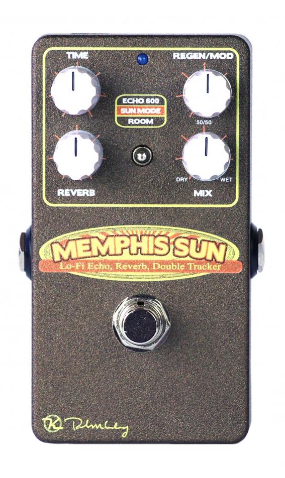 Keeley MEMPHIS SUN