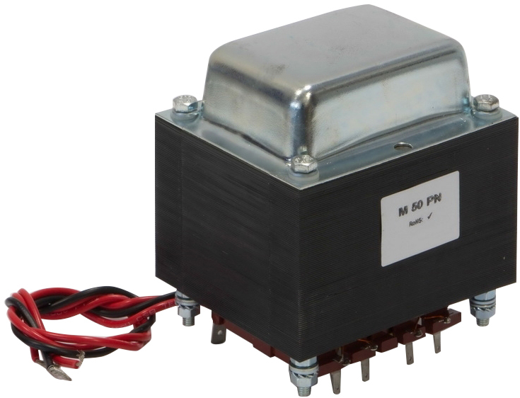 Transformer T-PWR-M50PN