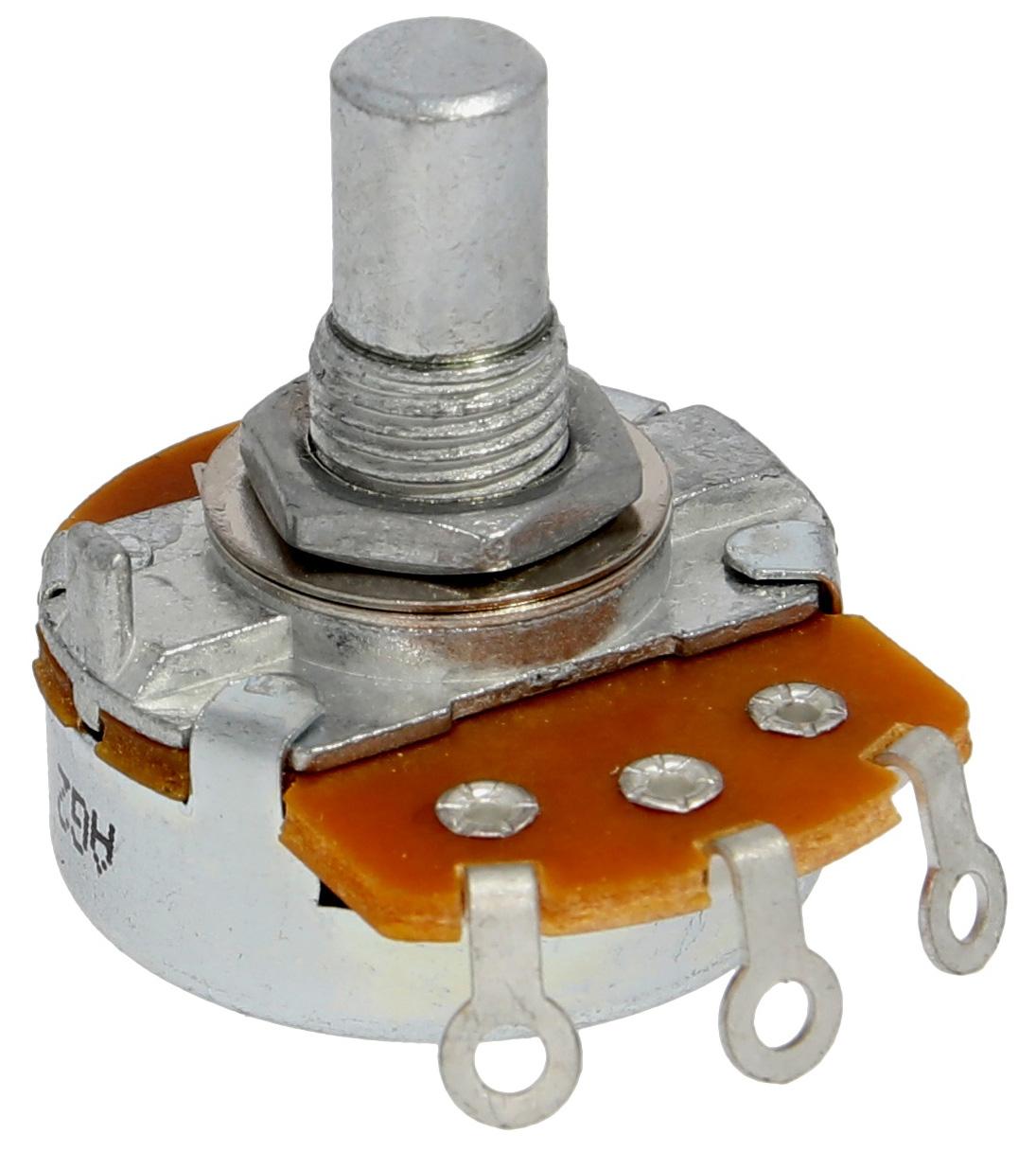 Alpha 24mm mono Potentiometer