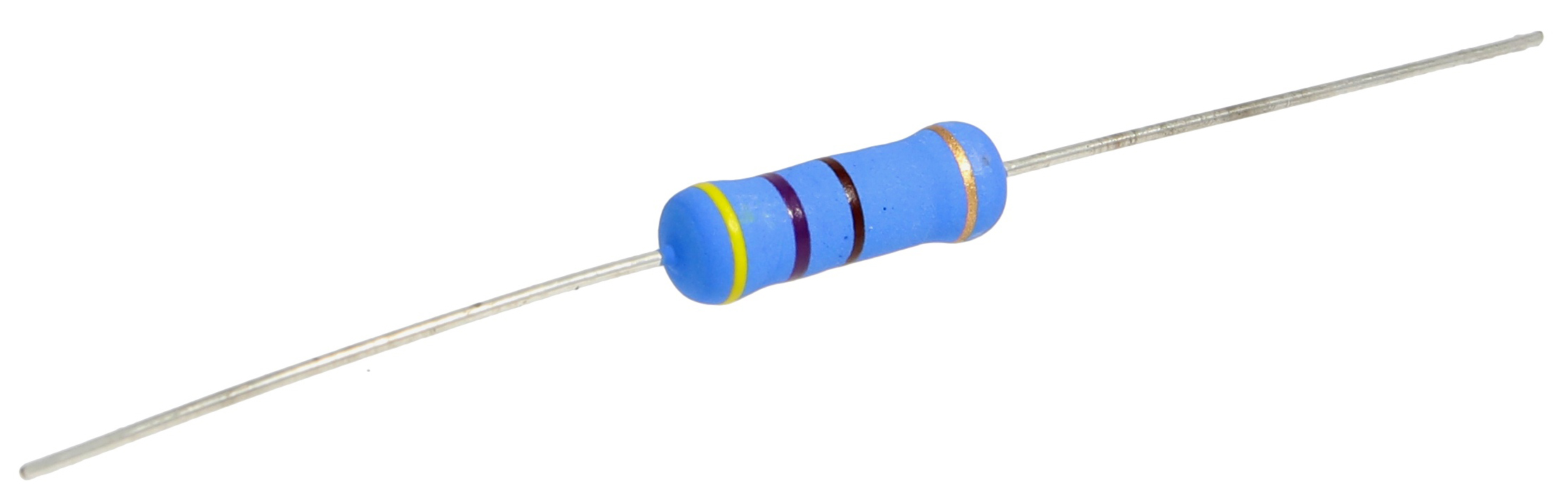 Metal Film Resistor 3W