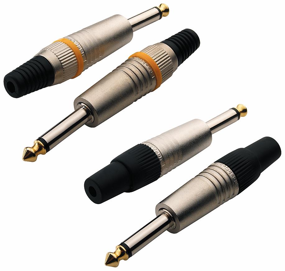 Plug 6,35-RCL-10002-M