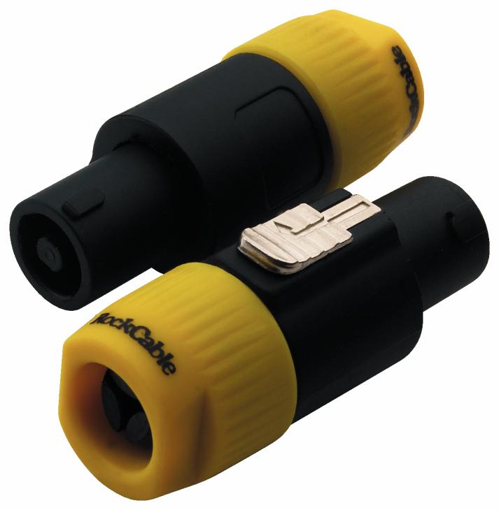 Speaker Plug RCL-10004