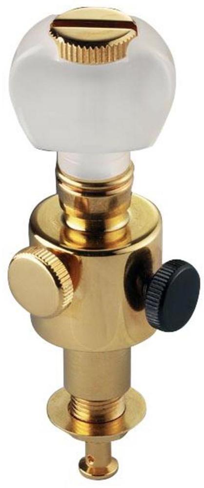 Schaller Machine Head B4 adjustable. Gold