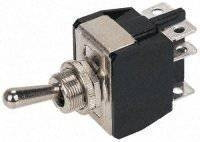 GNA Toggle Switch PWR-GND-15A