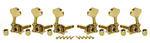 Toronzo Machine heads WILK-3L3R-DC-Gold
