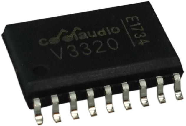 Coolaudio V3220