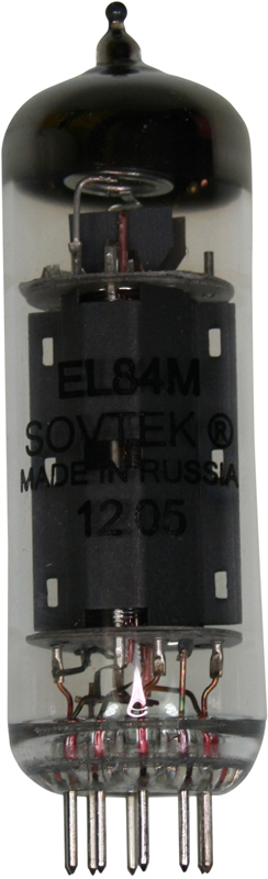 EL84M/6BQ5WA Sovtek