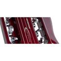 Traveler Guitar Speedster Red