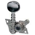 Toronzo Machine heads GPC-3L3R-MT-Nickel