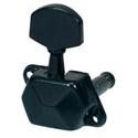 Toronzo Machine heads GSPC-3L3R-70-MTS-Black