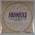 Aranjuez Classic Gold 600