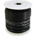 Wire 600V-STR-50ft Black