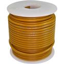 Wire 600V-STR-MT Yellow