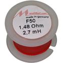 Mundorf MCoil F50-1,2mH