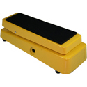 Wah pedal shell ECO-Honey Wheat Yellow-STD