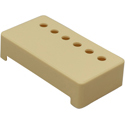 Schaller cover 6 hole neck ABS Cream