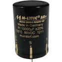 Mundorf Mlytic 4700uF 100VDC