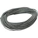 Silicon Wire 0,5mm, black 25m