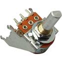 Fender Pot STE-50k REV log