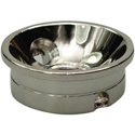 Toronzo Jack Plate ALU-US-Nickel