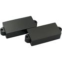 Toronzo Pickup Cover PB-NH-Black