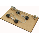 Pre-Wired ES-335 Kit PW-ES335-DELUXE
