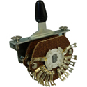 Double Wafer 5-Way Switch