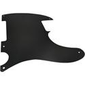 Toronzo Pickguard ESQ-1PLY-Black Matte