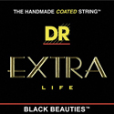 DR BKB5-45 Bass Black Beauties