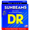 DR Sunbeam NLR-40