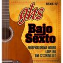 GHS BSXB 12