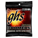 GHS Boomers 9 1/2