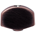 Schaller Machine Head button 2. Vintage Copper
