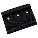 Schaller Bass bridge 3D-8 8-string Black