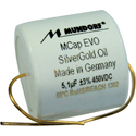 Mundorf MCap EVO MESGO 1,0uF