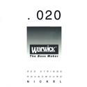 Warwick SI-RED-NI-020