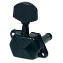 Toronzo Machine heads GSPC-6L-70-MTS-Black